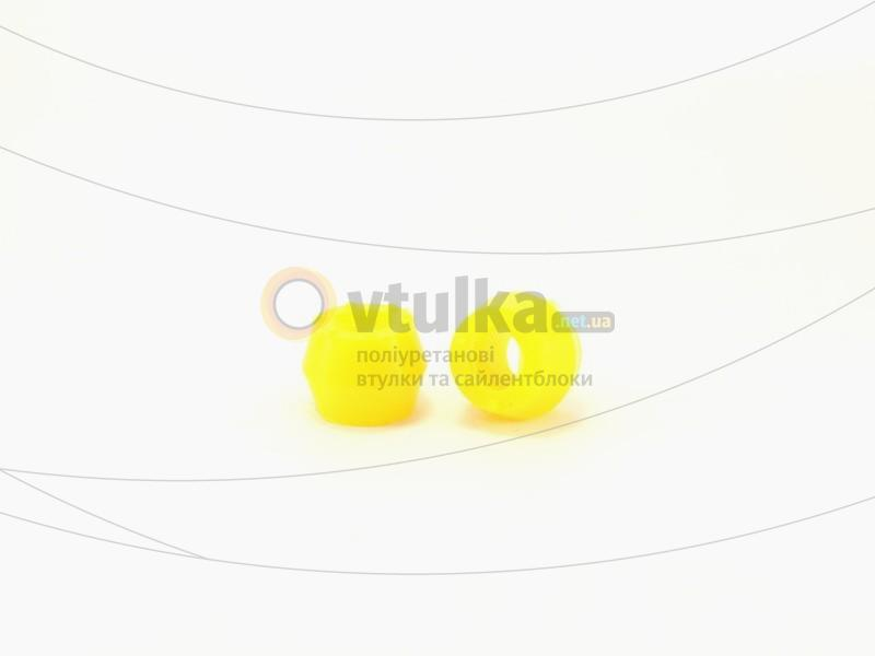 Vtulka stabilizatora koncevaja, kreplenie v rychage Lifan Smily